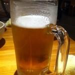 12277397 - マグナムビール。こう見えて超でかいです!