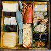 博多久松 - 料理写真:博多一の重