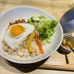 ビーチカフェ カモガワ - 料理写真: