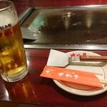122772621 - 生ビール