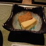 新潟 食楽園 - うれしい小鉢。染みています。