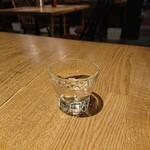 新潟 食楽園 - 大洋酒造の振舞酒。