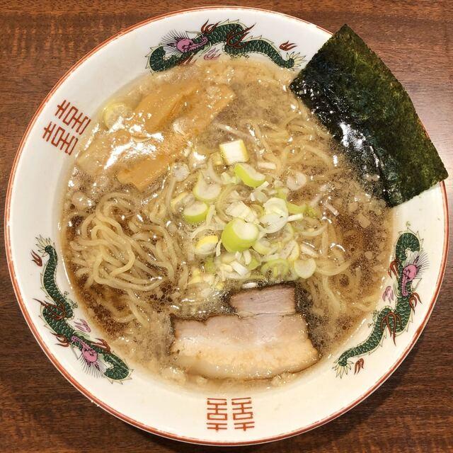 じゃん腹 - 浅草(つくばEXP)/ラーメン [食べログ]