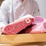 肉屋 雪月花 NAGOYA - 特選松坂牛48ヶ月