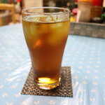 立ち飲み ENDO - ウーロンハイ