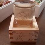 千寿閣 - 日本酒