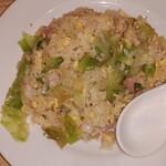 菜香厨房 - レタス炒飯