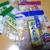 銚子電鉄 - 料理写真:ぬれ煎餅