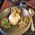 旧ヤム邸  - 料理写真:見た目も美しく、食べたり崩すのがもったいないくらいの盛り付けです。