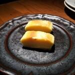 シュラスコレストラン OROCARNE - チーズ