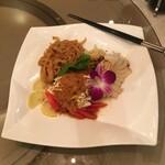 chuugokuryourishisen - 冷菜