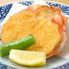 毬乃 - 料理写真:ずわい蟹のクリームコロッケ