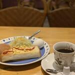 カフェ呈キッチン -