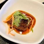 北京料理 方庄 - 肉団子