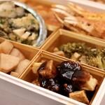 中国料理 月下翁 - 月下翁 中国料理おせち