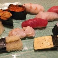 よし寿司-