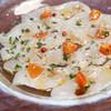 トラットリア・アメノ - 料理写真:人気のアラカルトも充実