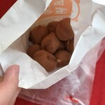 加島の玉子焼 - 料理写真:焼きたて、ふわふわ
