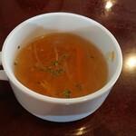 122805474 - スープ