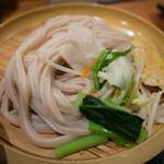 村山 満月うどん - 料理写真: