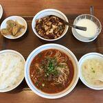 陳麻婆豆腐 -