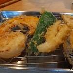 魚幾食堂 -