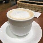プロムナードカフェ - ドリンク写真: