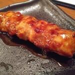 焼き鳥と生サワー トリサワ子 - もも99円はタレが強烈に旨い!