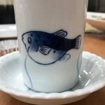 おかもと鮮魚店  - その他写真:かわいいイラスト