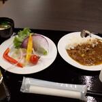 レストラン ソラヴェール - 朝食