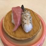 回転寿司すノ家 - 料理写真: