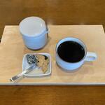 リトルエム&フォレスト - コーヒー