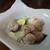 富田屋 - 料理写真:カキ酢