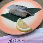 Mawarusushizammai - 太刀魚