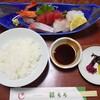 Ginchirohonten - 料理写真: