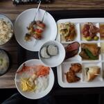 レストラン シズル -