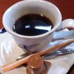 12284686 - ランチホットコーヒー