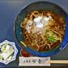 玄蕎麦河童 - 料理写真:おろしぶっかけ(十割;大盛)