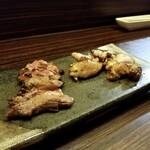 創作dining ウラケイシュウ -