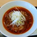 野呂パーキングエリア(上り)スナックコーナー - 料理写真: