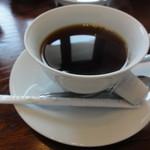 12285941 - ランチにはコーヒーが付きます