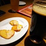 東京オーブン - クラフトビールは種類も豊富