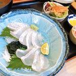 活魚料理 魚榮 - 料理写真: