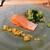 Furutoshi - 料理写真:ニジマスの炙り