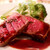 BISTRO FAVORI - 料理写真:黒毛和牛ステーキ(雌牛限定)