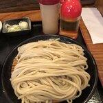 122858436 - 豪麺(ゴーメン)780円