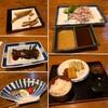 Kanehiro - 料理写真:特エツ定食 訪問時期は7月中旬