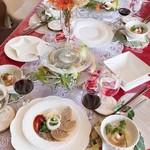 NHA TRANG QUAN - 料理写真:Party menu (例)