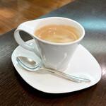 SERIO - セットコーヒー (+税込200円) 14:30~18:00限定の価格