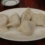 中国家庭料理 楊 - 水餃子